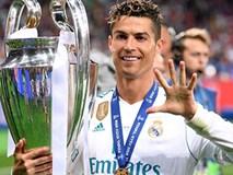 Ronaldo & khối di sản đồ sộ sau khi chia tay Real
