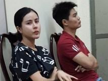 Chuyện tình của hot girl Hồng Trinh với 'ông trùm' đường dây đánh bạc 2.000 tỷ