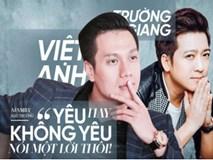 Từ Việt Anh tới Trường Giang: Khi