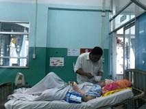 Vụ nổ súng vào người yêu cũ ở Sài Gòn: Nạn nhân nhiều lần bị dọa giết
