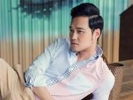 Ở tuổi 36, Quang Vinh vẫn khiến fan nữ đổ ầm ầm vì vẻ ngoài điển trai, lịch lãm