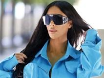 Kim Kardashian mách chị em chế độ ăn giúp tóc khỏe đẹp