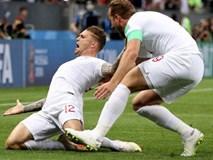 Thua đau ở hiệp phụ, Anh nhường vé chung kết World Cup 2018 cho Croatia