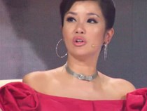 Hồng Nhung: 'Tôi đành thua Đàm Vĩnh Hưng và Mỹ Tâm, bọn này đang nổi quá'