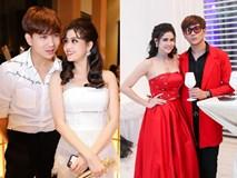 Nhìn lại phong cách cặp đôi đẹp đến ghen tị của Tim - Trương Quỳnh Anh