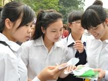 Bộ GD&ĐT yêu cầu rà soát chấm thi của Hà Giang vì điểm bất thường