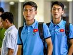 Ngược dòng ngoạn mục, U19 Việt Nam hạ đo ván đàn em của Drogba-3