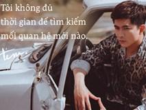 """Tim chính thức thừa nhận: """"Tôi và Trương Quỳnh Anh đã ly hôn nhưng vẫn là bạn sống chung nhà"""""""
