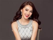 Nhan sắc ngọt ngào của thí sinh vừa quyết dừng thi Hoa hậu Việt Nam 2018