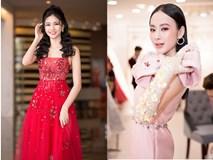 Angela Phương Trinh đeo găng tay giữa mùa hè, lọt top mặc đẹp nhất tuần