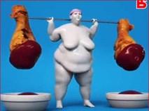 Động lực giảm béo cho chị em phụ nữ