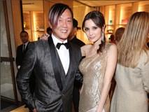 Sau 10 năm làm vợ của tỷ phú xấu xí, giàu khét tiếng Hong Kong, nàng siêu mẫu vẫn sống như bà hoàng trong nhung lụa