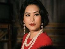 'Nguyệt thảo mai' Hà Hương hóa thân thành nữ minh tinh màn bạc với thần thái hút hồn