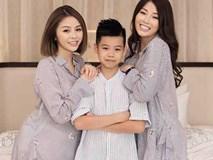 Cuộc sống viên mãn của bà mẹ Hà thành, U50 vẫn trẻ xinh như gái 20
