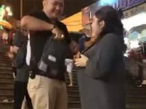 Clip cầu hôn ngọt ngào giữa chợ Đà Lạt hút dân mạng