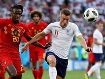 """HLV Lê Thụy Hải: """"Bỉ sẽ đánh bại Anh và giành hạng ba World Cup 2018"""