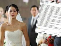 Chụp ảnh cưới xong bị sảy thai, nhà chồng đòi hủy hôn, cô gái uất ức đến