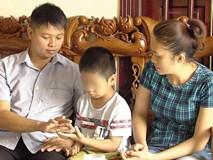Vụ trao nhầm con ở Ba Vì: Ứng xử sao cho nhân văn