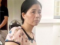 Nữ y sĩ khiến 103 trẻ mắc bệnh sùi mào gà bị đề nghị truy tố