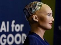 Bộ não giả AI của robot Sophia hoạt động ra sao?