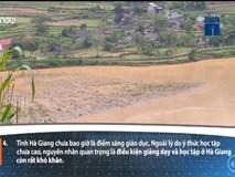 Những con số bất thường khiến Hà Giang bị nghi ngờ gian lận trong kỳ thi THPT Quốc gia 2018