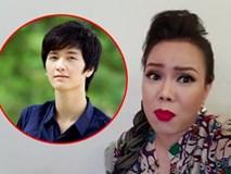 Huỳnh Anh: 'Tôi rất xấu hổ khi bị Việt Hương tố, để 100 người chờ đợi'