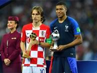 Pháp vô địch World Cup: Chiến thắng không dành riêng cho một ngôi sao