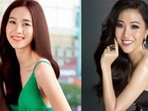 Hoa hậu Đặng Thu Thảo và dàn mỹ nhân Vbiz nói về kết quả World Cup: