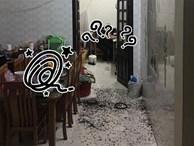 Chị em 'hoảng hồn' vì vụ nổ nồi áp suất khi đang ninh chè: Cẩn thận nồi nổ như bom!