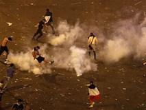 Pháp vô địch World Cup: Fan cuồng phá phách khắp nơi, tấn công cảnh sát