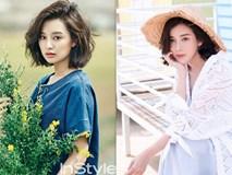 Vẻ gợi cảm của diễn viên 'Hậu duệ mặt trời' Cao Thái Hà