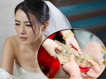 Bí mật về vị khách lạ với món quà khủng trong đám cưới làm tôi khóc thét
