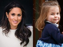 Công nương Meghan và công chúa nhỏ Charlotte đều yêu thích món ăn bình dân đến bất ngờ này