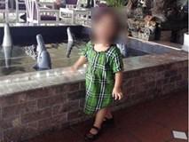 Diễn biến mới vụ bé 4 tuổi tử vong với nhiều vết thương khi bố gửi ở nhà bạn thân