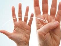 Xem độ dài ngắn và hình dáng của từng ngón tay, đoán ngay tính cách, vận mệnh của một người