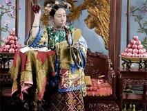Khét tiếng lịch sử nhưng chuyện chưng diện của Từ Hy Thái Hậu đáng để phụ nữ học hỏi