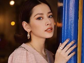 Đây là kiểu makeup Chi Pu đang mê tít và cũng là gợi ý makeup hoàn hảo cho mùa hè