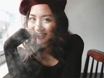 Giữa ồn ào với tình cũ và Á hậu, Văn Mai Hương thay ảnh