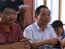 Ông Vũ Trọng Lương đã làm sai lệch điểm thi tại Hà Giang bằng cách nào?