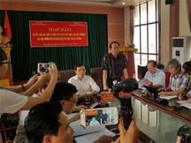 Gian lận thi cử ở Hà Giang: Số phận 114 thí sinh được nâng điểm sẽ ra sao?