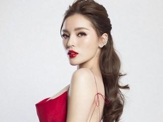 Hoa hậu Kỳ Duyên khẳng định không tham gia bất kỳ cuộc thi quốc tế nào trong 2018