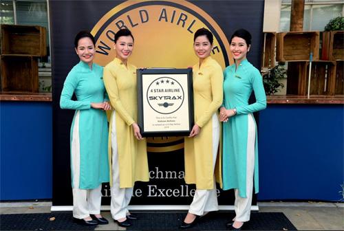 Vietnam Airlines 'nhắm đích' 5 sao-3