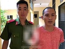 Từ Nam Định lên Hà Nội thăm bạn, 'tiện tay' lấy trộm xe máy của… bà bán cá