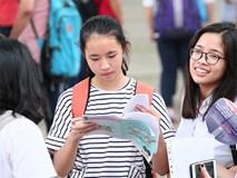 Một trường ĐH gây shock khi nhận hồ sơ xét tuyển chỉ từ 3.5 điểm/môn