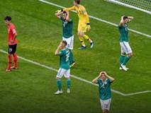 """Vén màn số phận những """"lời nguyền"""" tại World Cup 2018"""