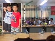 Vụ trao nhầm con ở Ba Vì: BV chính thức trao trả hai con về với bố mẹ ruột, hỗ trợ mỗi gia đình 150 triệu