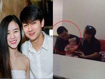 HOT: Bạn gái được cho là đã chia tay của Hoài Lâm thực ra mang bầu và mới sinh con?