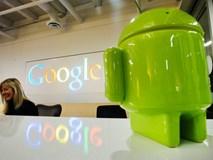 Cạnh tranh không lành mạnh, Google chịu án phạt 5 tỷ USD