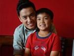 Vợ Lam Trường bất ngờ chia sẻ về cuộc sống cô độc nơi đất khách quê người, muốn từ bỏ tất cả để về Việt Nam-4