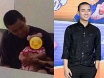 Xuất hiện nghi vấn Hoài Lâm đã có con, gia đình của bạn gái nam ca sĩ nói gì?